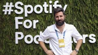 """Spotify, Warner Bros. y DC Comics sellan una alianza """"sin límites"""""""