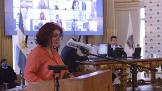 La adhesión al protocolo ILE fue aprobada el 16 de julio último