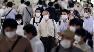 Japón supera por primera vez los 1.000 casos diarios y ya hay hospitales desbordados