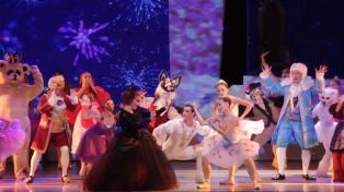 """La 30ma. temporada de """"Vamos al Ballet"""" llega con un Festival Tchaikovsky"""