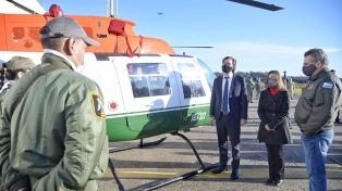 Habrá más de 90.000 efectivos desplegados para custodiar las elecciones