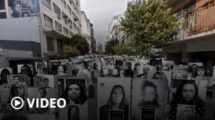 A 26 años del atentado, la AMIA renovó el reclamo de justicia y volvió a apuntar contra Hezbollah