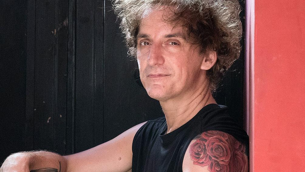 Samalea fue baterista con Charly García, Gustavo Cerati e Illya Kuryaki and The Valdarramas