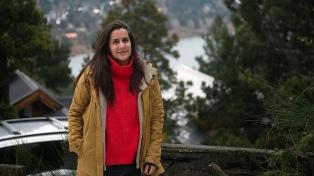 Algunos nombres de las mujeres de ciencia en la Argentina