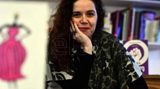 """Laura Zambrini: """"La moda dialoga con la historia, no es neutral, es un discurso"""""""