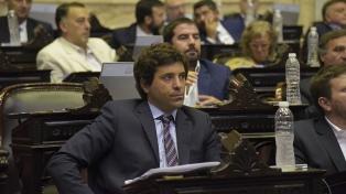 """García De Luca, a Macri: """"La estrategia se definía en la Jefatura de Gabinete"""""""