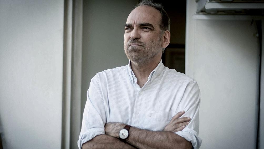 El diputado del PRO, Fernando Iglesias, en la mira por sus actitudes misóginas.