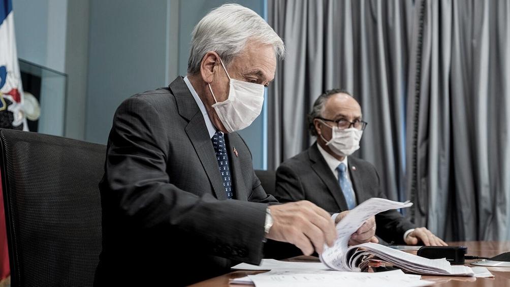 El Ministerio de Salud informó que el plan completo será presentado en público la semana que viene.