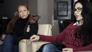 El reclamo por el femicidio de sus hermanas las unió en una amistad inquebrantable