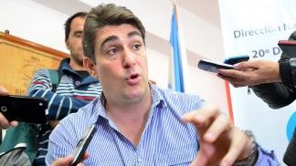 Javier Iguacel, exadministrador de la Dirección Nacional de Vialidad