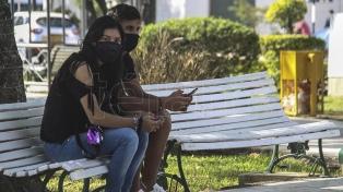 Solo Catamarca, Formosa, San Luis y Misiones contabilizan menos de cien contagios