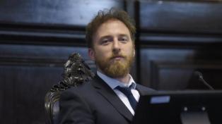 """Federico Otermín: """"La clave de la pospandemia será generar más empleo en la Provincia"""""""