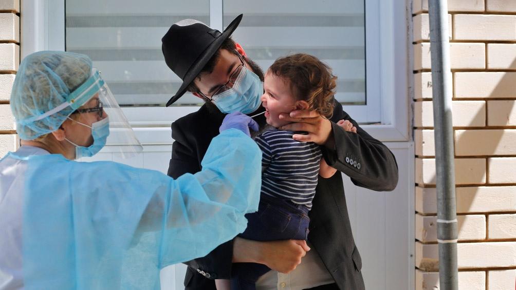 Israel decretó una nueva cuarentena por dos semanas, que incluye el cierre de las escuelas