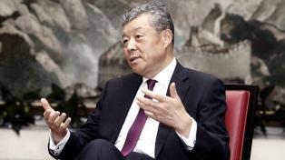China advierte al Reino Unido sobre las consecuencias de interferir en sus asuntos internos