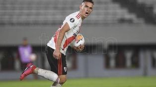 Cardona y Borré, en la lista de Colombia para jugar en Brasil