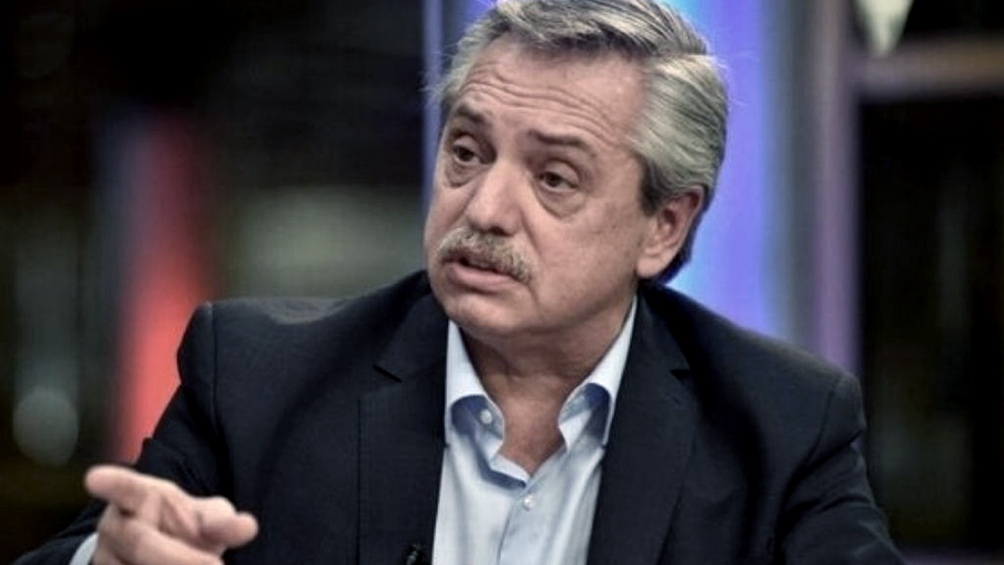 El Presidente presentará la semana próxima el proyecto a la sociedad argentina.