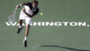 El ATP de Washington fue cancelado y el tenis no regresará a mediados de agosto