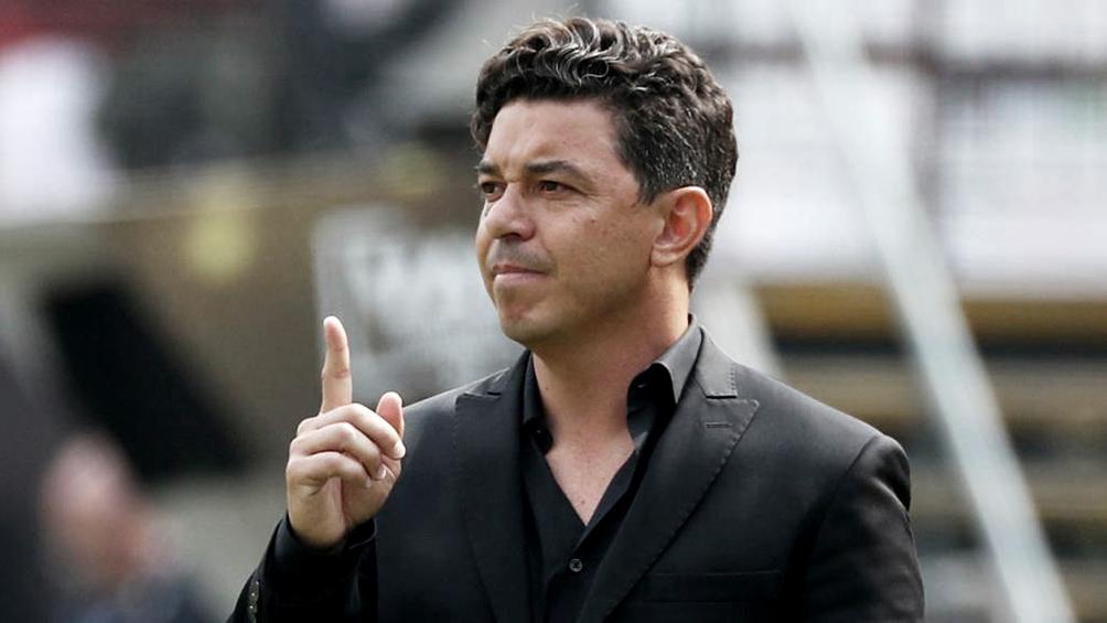 A River se le vence el plazo para elegir estadio en la Libertadores e insiste por Independiente