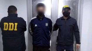 Dictan prisión preventiva para los imputados por el robo a la casa del jubilado en Quilmes