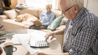 Con la reforma propuesta, la cuantía se incrementaría hasta el 58% de la pensión.