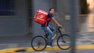 Santa Fe fijó un tope en las comisiones para las aplicaciones de delivery