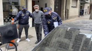 """Detienen a tres hombres y los acusan de integrar la """"Ndrangheta"""", la mafia calabresa"""