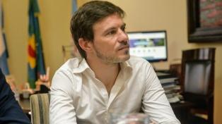 """Costa dijo que el fondo creado para el turismo y la cultura """"busca acompañar desde el Estado"""""""