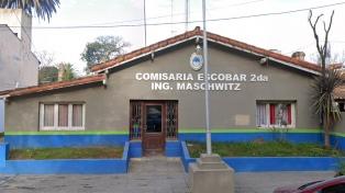 Hallan asesinado a golpes y atado a un gerente en su casa de Ingeniero Maschwitz e investigan robo