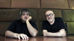 """Baglietto & Vitale prueban el streaming con un show a la """"Luz del alba"""""""