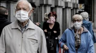 Rige hasta noviembre la suspensión del trámite de fe de vida para cobrar jubilaciones