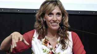 Designaron a Cynthia Ottaviano directora de Radio y Televisión Argentina
