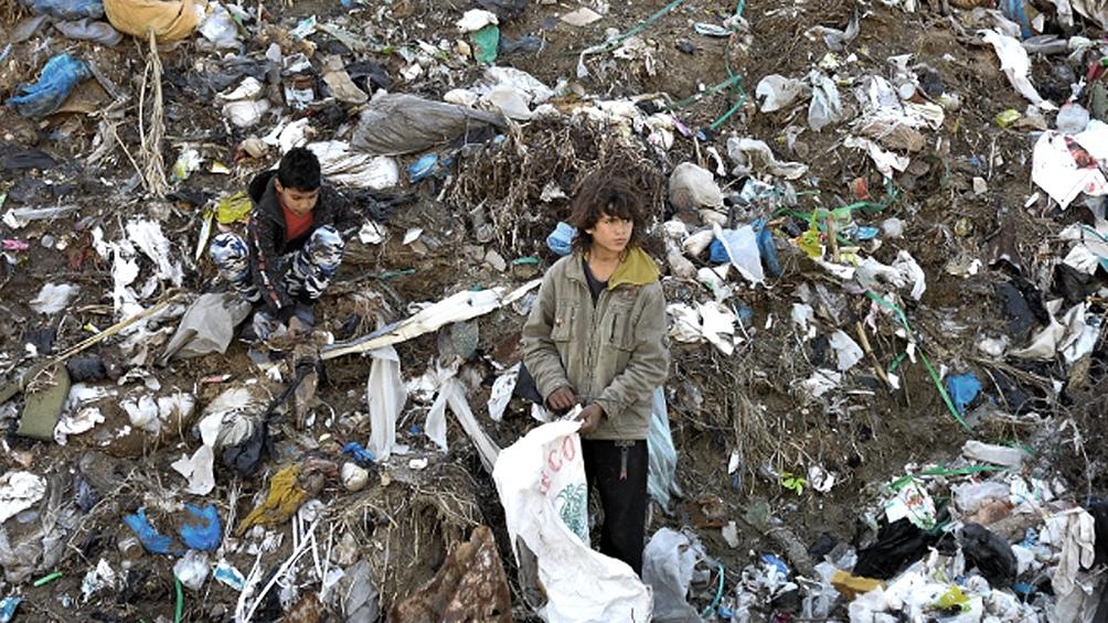 Uno de cada seis niños vive en la pobreza extrema, según Unicef y Banco Mundial