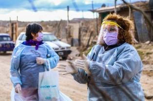 Neuquén y Río Negro suspenden las reuniones sociales en zonas de alto riesgo epidemiológico