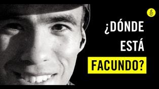 Amnistía Internacional impulsa una acción global para exigir la aparición de Facundo