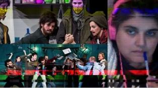 Talleres, charlas y muestras en el Festival Telemático de Teatro Confinado