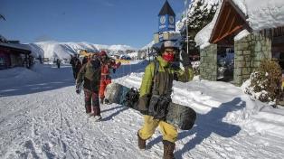 """Bariloche: habilitan actividades de turismo como """"prueba piloto"""" para una reapertura"""
