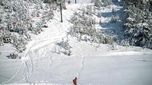 La víctima de la avalancha trabajó 32 años en la nieve