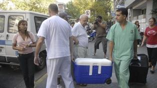 Pese a la pandemia, las provincias mantuvieron las cirugías de donación y trasplante de órganos