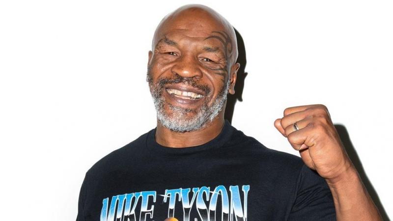 Tyson gana 500.000 dólares mensuales con su plantación de cannabis en California