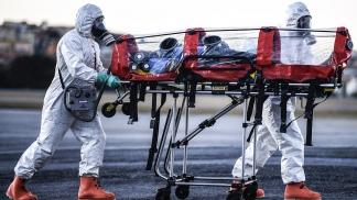EEUU acumula 6,1 millones de contagios y 185.744 muertes