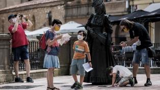 España registra ya 412 rebrotes con un escenario diferente al inicio de la pandemia