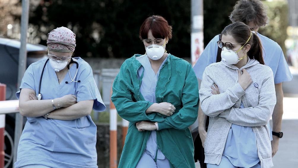 El total de infectados asciende a 153.520