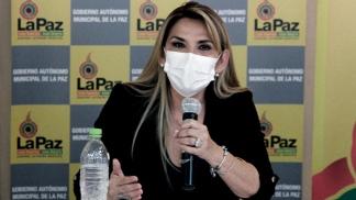 Las elecciones ya se habían pospuesto por la emergencia sanitaria a causa del coronavirus, que acumula 3.687 muertos y 89.055 casos, de acuerdo con datos oficiales.