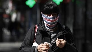 La Ciudad de Buenos Aires atraviesa este miércoles la jornada más fría del año.