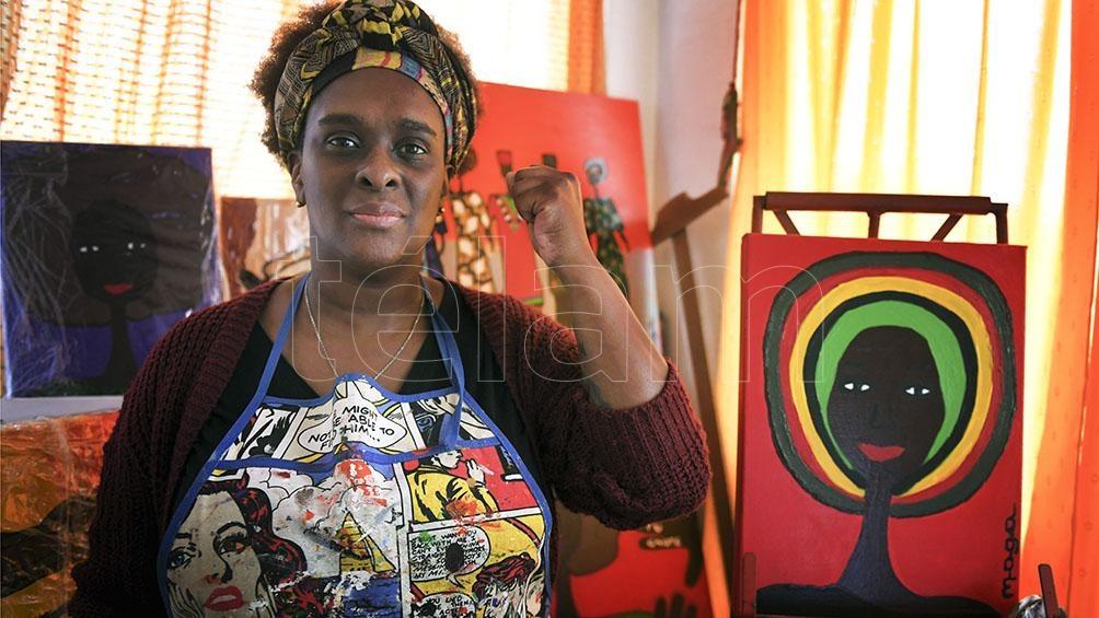 Este sábado es el Día Internacional de la Mujer Afro-latinoamericana, Afrocaribeña y de la Diáspora.