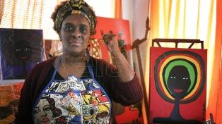 """Afrodescendientes destacan la """"doble opresión"""" que enfrentan por ser mujeres y por su color de piel"""