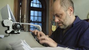 """Pablo Ramos: """"La estética del proletariado no tiene nada que envidiarle a la estética de la burguesía"""""""