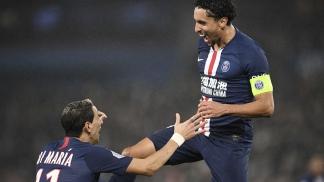 En Francia, Paris Saint Germain volvió a ser campeón, como casi siempre.