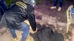 Detienen en Florencio Varela al último prófugo por el asalto al jubilado Jorge Ríos