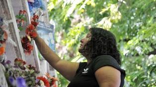 """Marta Ramallo, a 3 años de la desaparición y femicidio de su hija: """"Mi vida se paralizó ese día"""""""